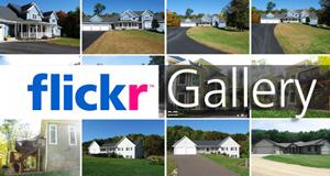 FLickr-Gallery-Widget