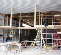 Post Frame Construction